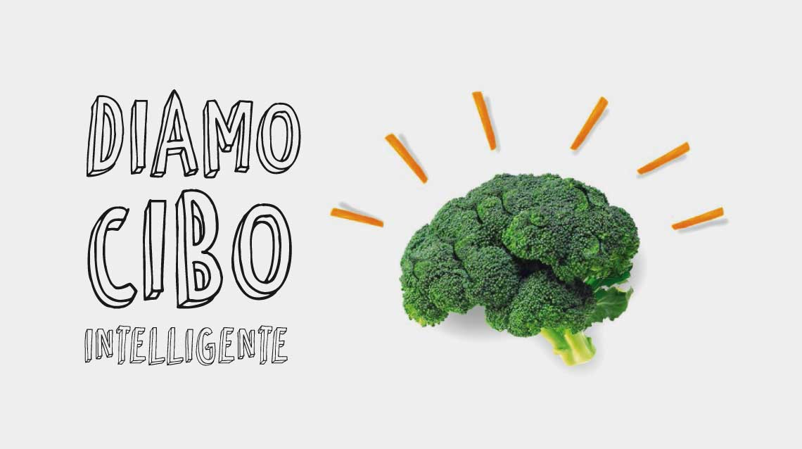 Diamo cibo intelligente